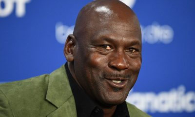 Michael Jordan Is Eyeing a $9 Million Project to Improve His NASCAR Team