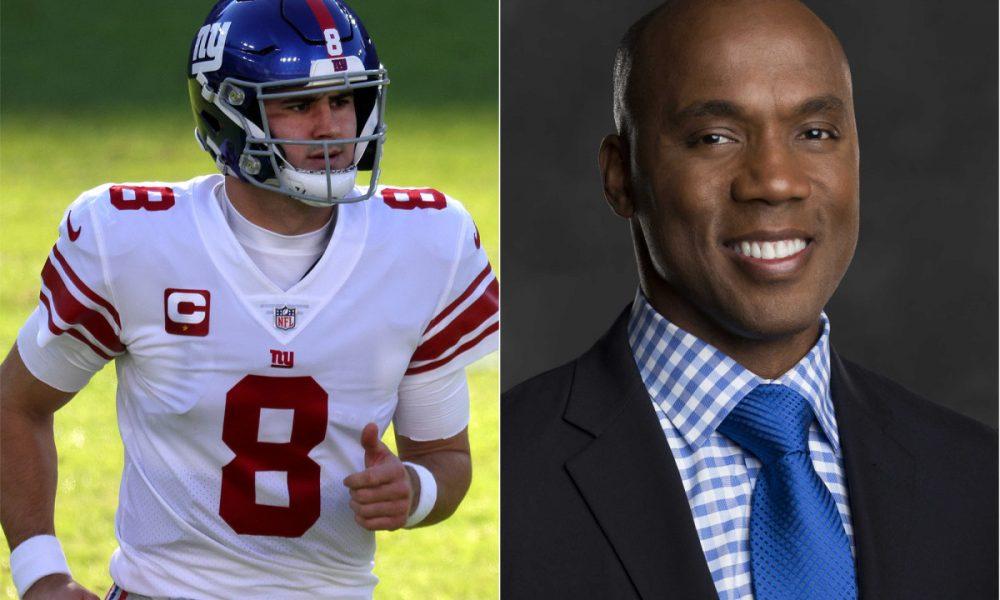 Giants must land Daniel Jones help in NFL Draft: ESPN's Louis Riddick