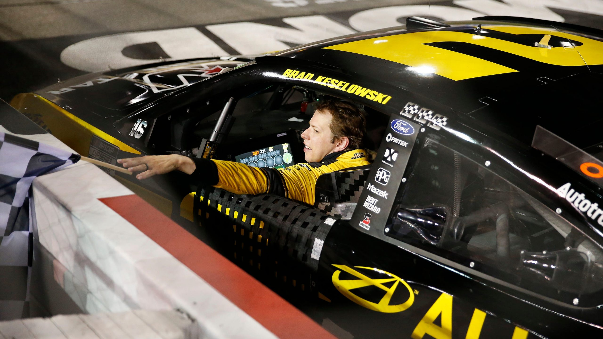 NASCAR at Richmond: Start time, lineup, TV schedule and more for Toyota Owners 400