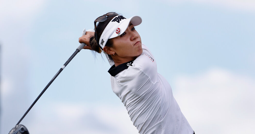 Lydia Ko Is Winning on the L.P.G.A. Tour Again
