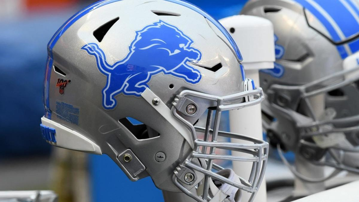 2021 NFL Draft: Lions GM Brad Holmes has had 'discussions' with other teams looking to trade up