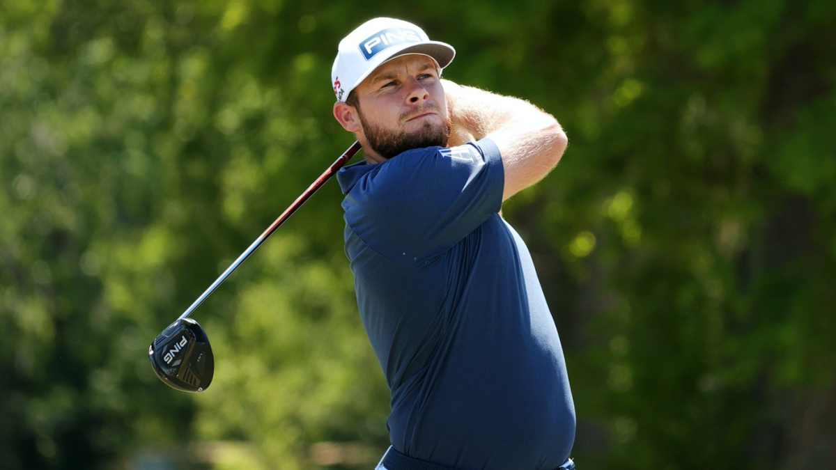 2021 Valspar Championship field: Tyrrell Hatton among four golfers to withdraw after positive COVID-19 tests