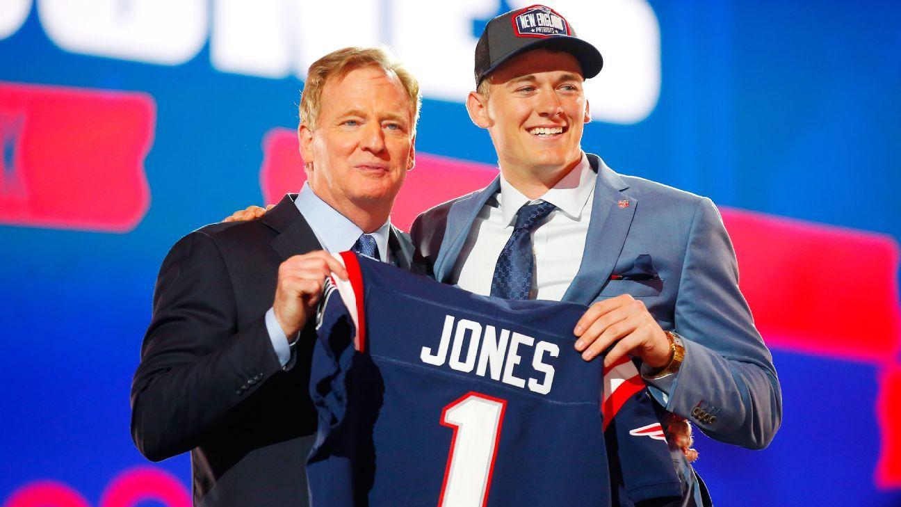 NFL draft 2021 winners, head-scratching picks, reaches from Round 1: Mel Kiper's first-round recap