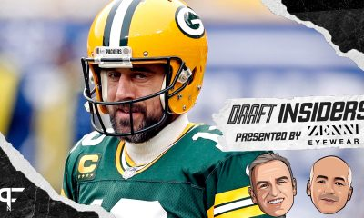 2021 NFL Draft Recap: Winners, losers, and the latest Aaron Rodgers news | Draft Insiders
