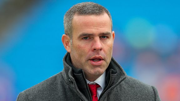 NFL spoke to Brandon Beane about comment on cutting unvaccinated player