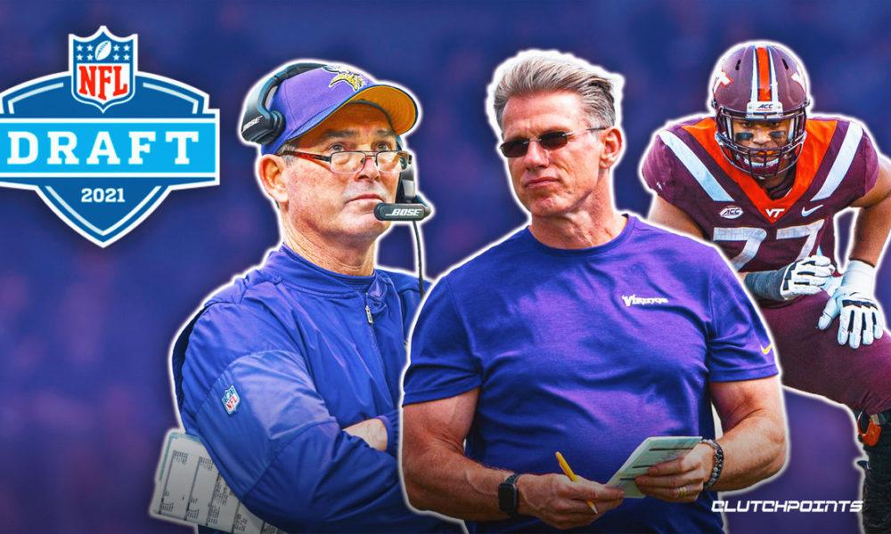 3 best moves by Minnesota Vikings in 2021 NFL draft