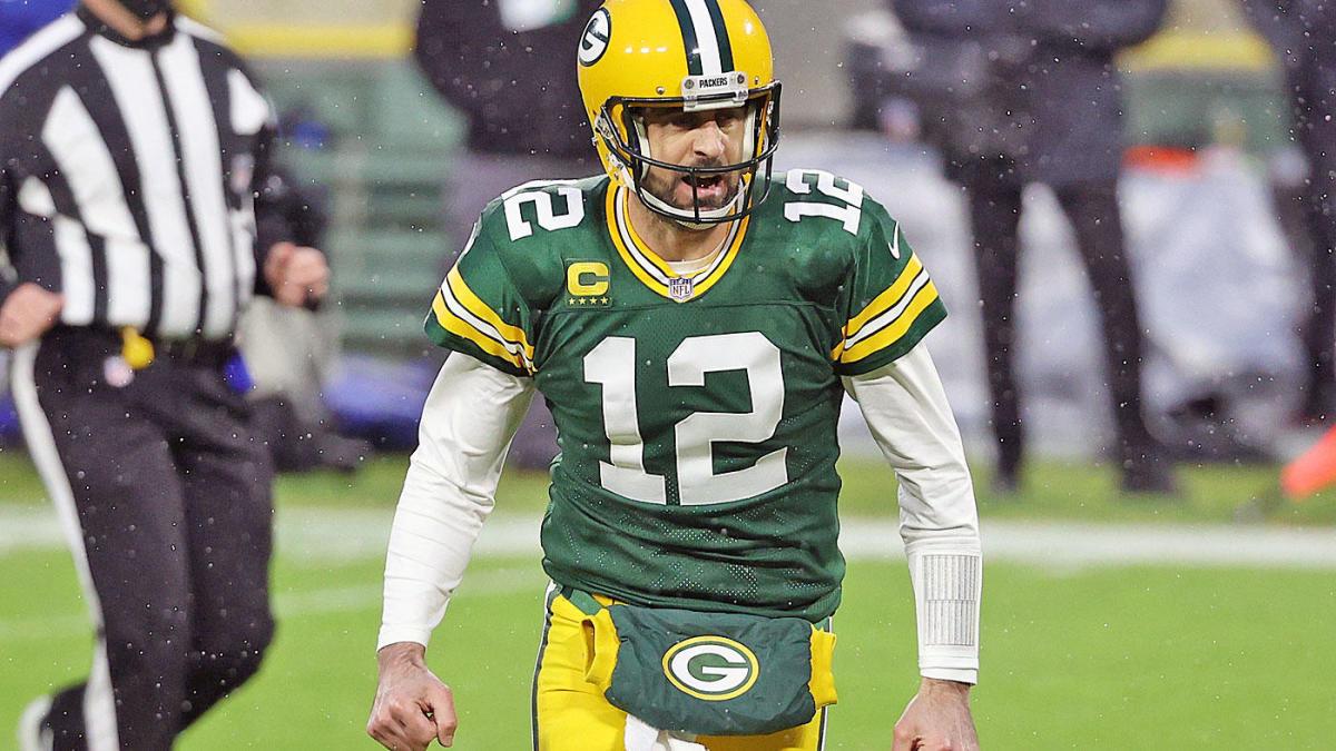 Six Aaron Rodgers landing spots that make most sense, plus regrading the 2018 NFL Draft