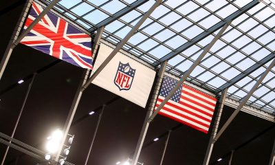 New York Jets-Atlanta Falcons, Miami Dolphins-Jacksonville Jaguars set as 2021 NFL London games