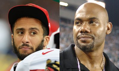 Ex-NFL star Jimmy Smith: Jaguars need Tim Tebow, not Colin Kaepernick