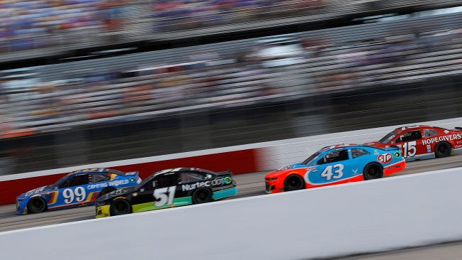 Friday 5: Market grows for NASCAR charters