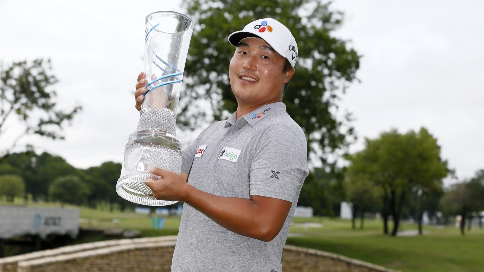 Golf betting: A 150-to-1 long shot won a PGA event and only one bettor had him … for $1