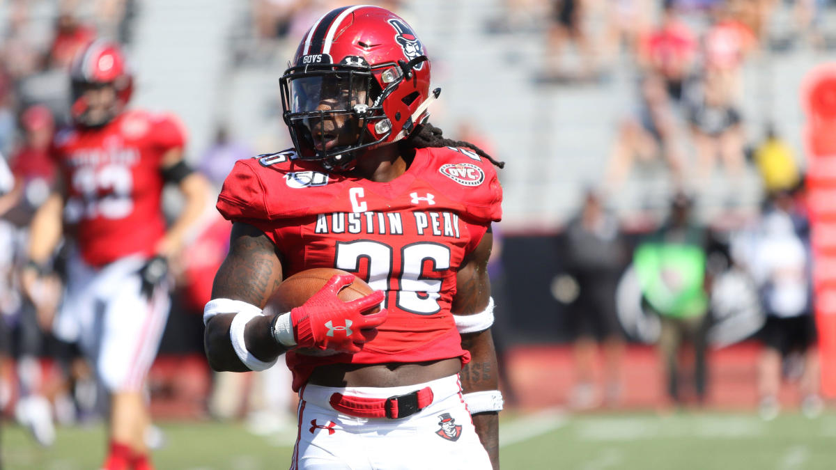 Juantarius Bryant, ex-Austin Peay DB, gets NFL tryout days after falling victim to Falcons tryout hoax