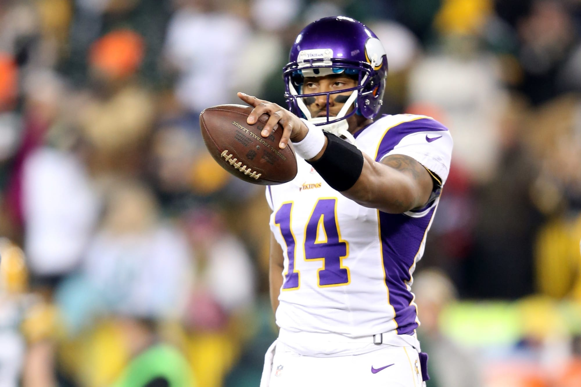 NFL career might have just ended for a former Vikings quarterback