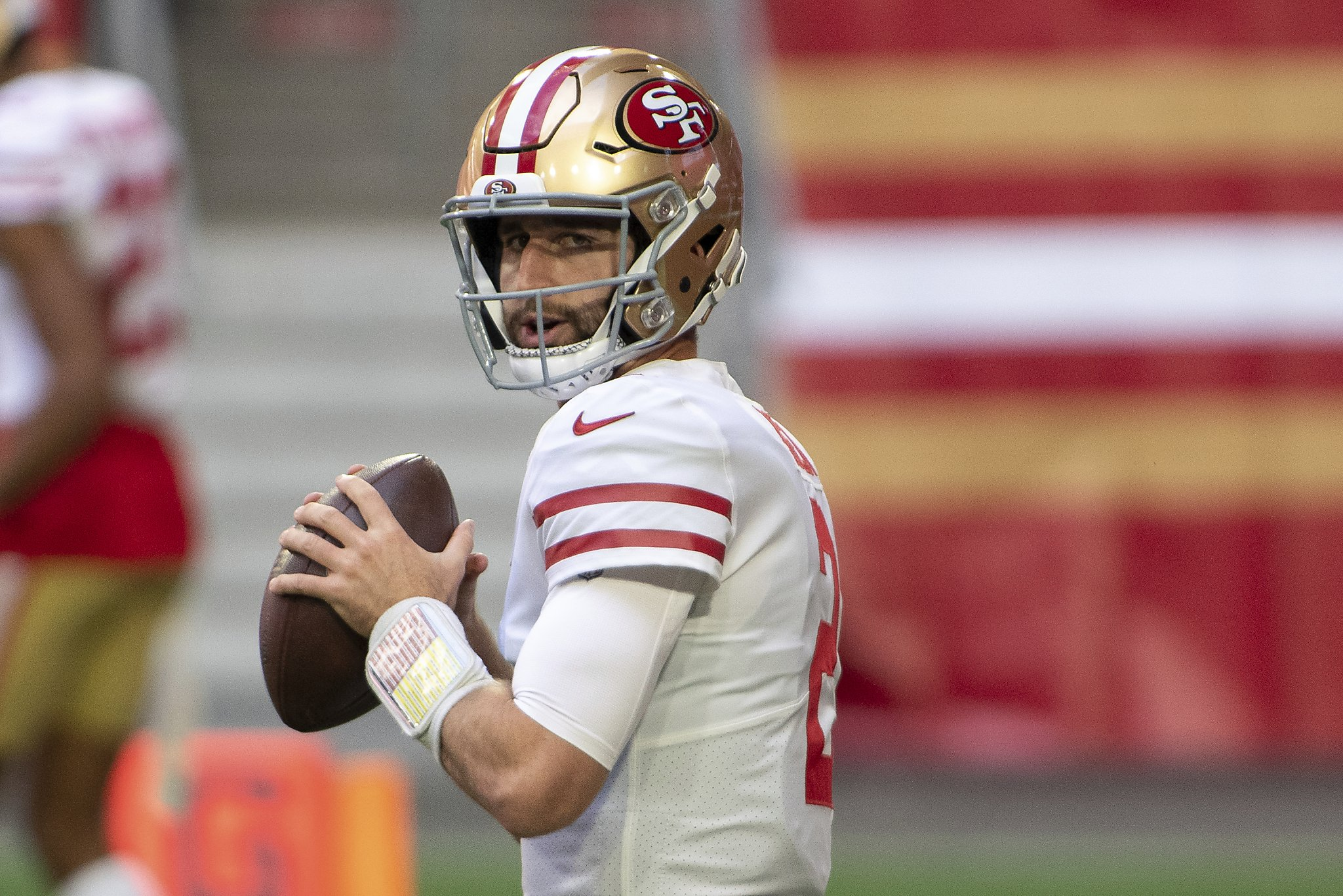 49ers' 53-man roster projection: Explaining the toughest decision at each position