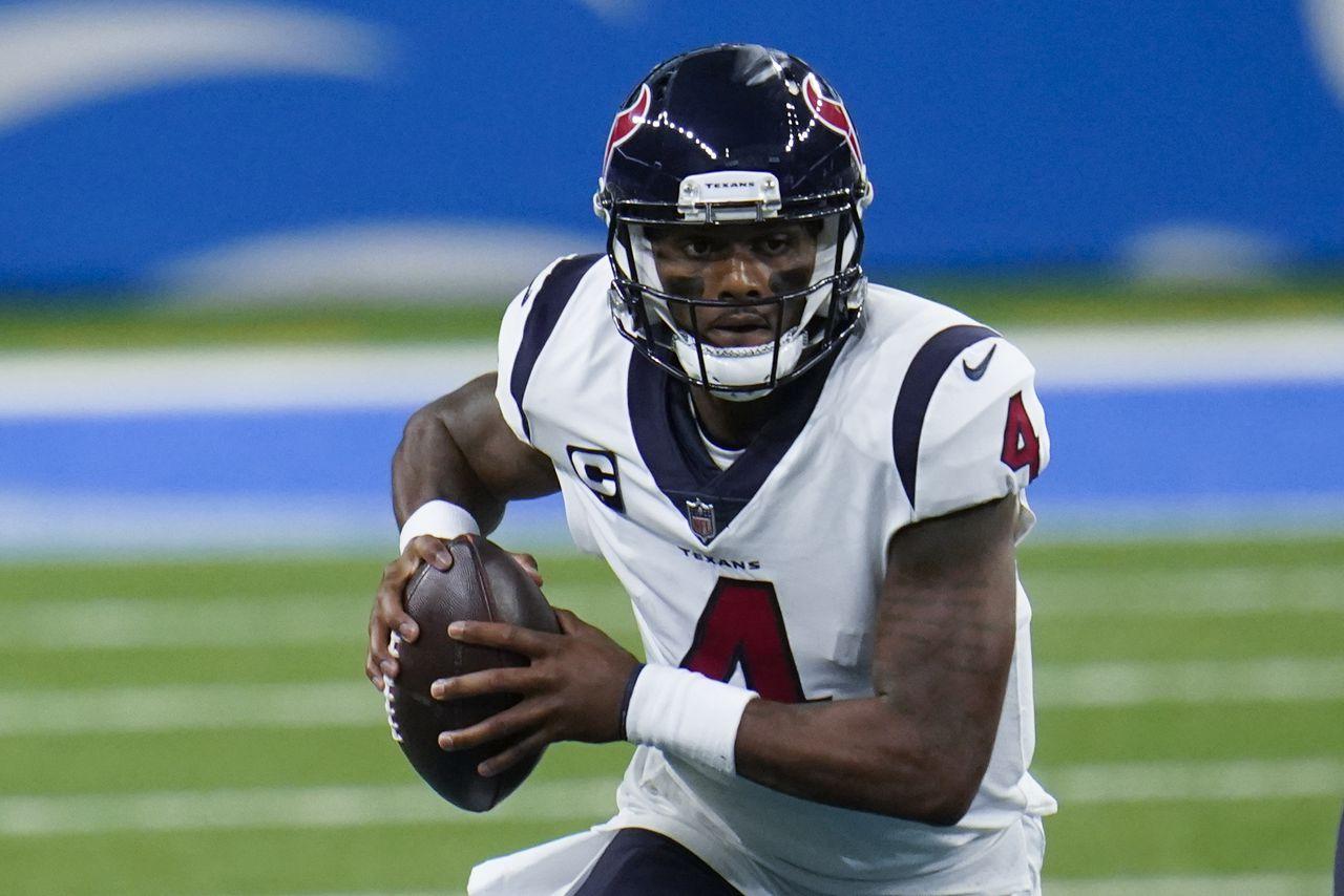 NFL rumors: Eagles still make sense as a trade partner for Texans' Deshaun Watson, insider says