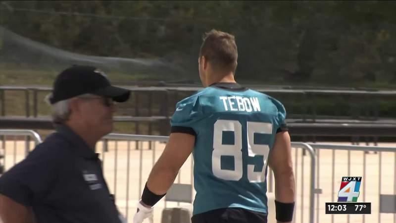 Tim Tebow jerseys the hottest seller in NFL's online shop