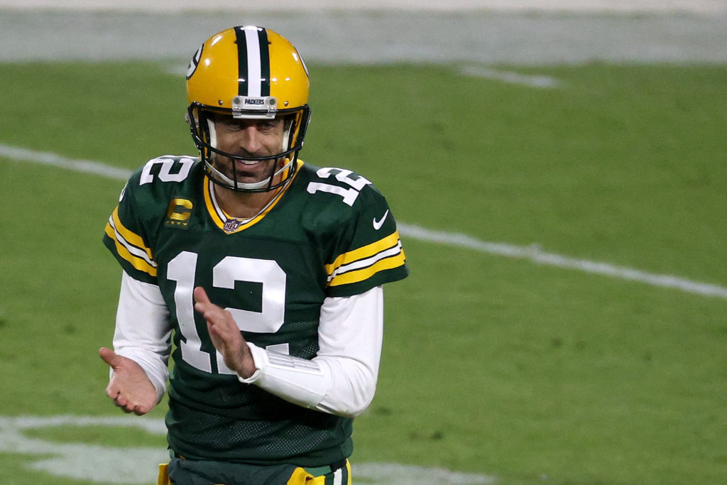Anonymous NFL Executives Have Telling Admission On Aaron Rodgers