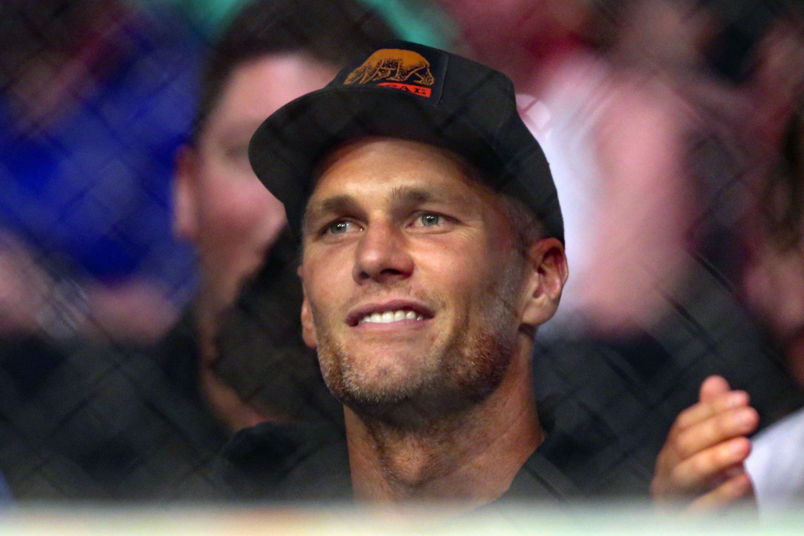Tom Brady Trolls Aaron Rodgers, Packers with Bryson DeChambeau, Brooks Koepka Meme