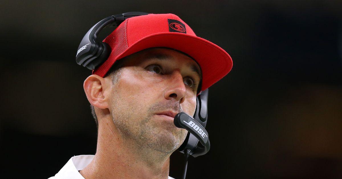 San Francisco 49ers: Where NBC has Kyle Shanahan ranked among NFL coaches