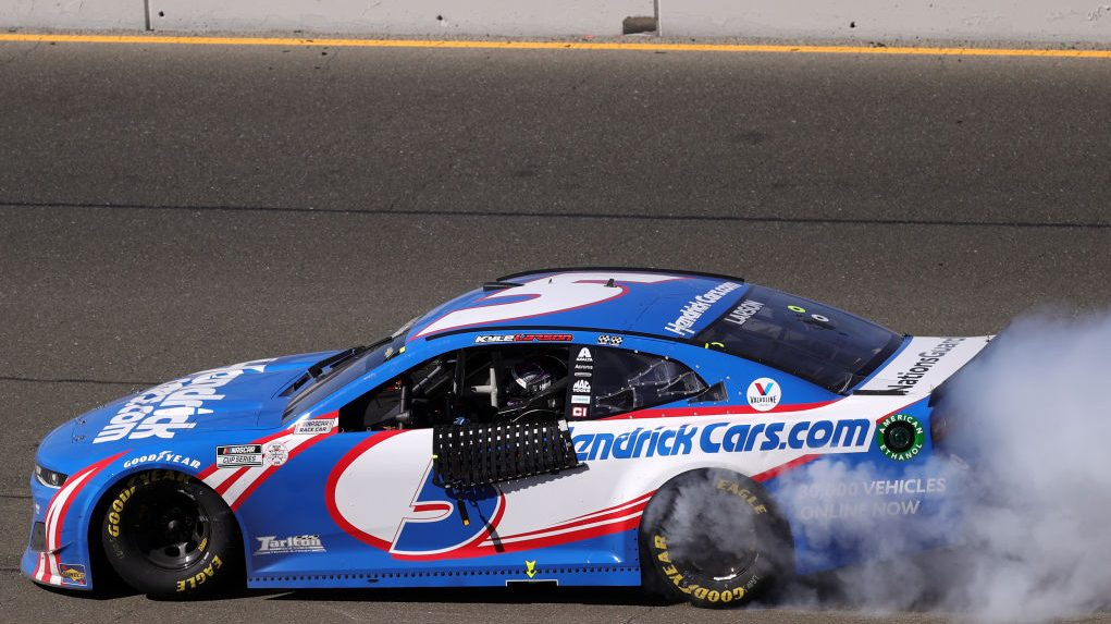 Sonoma winners and losers