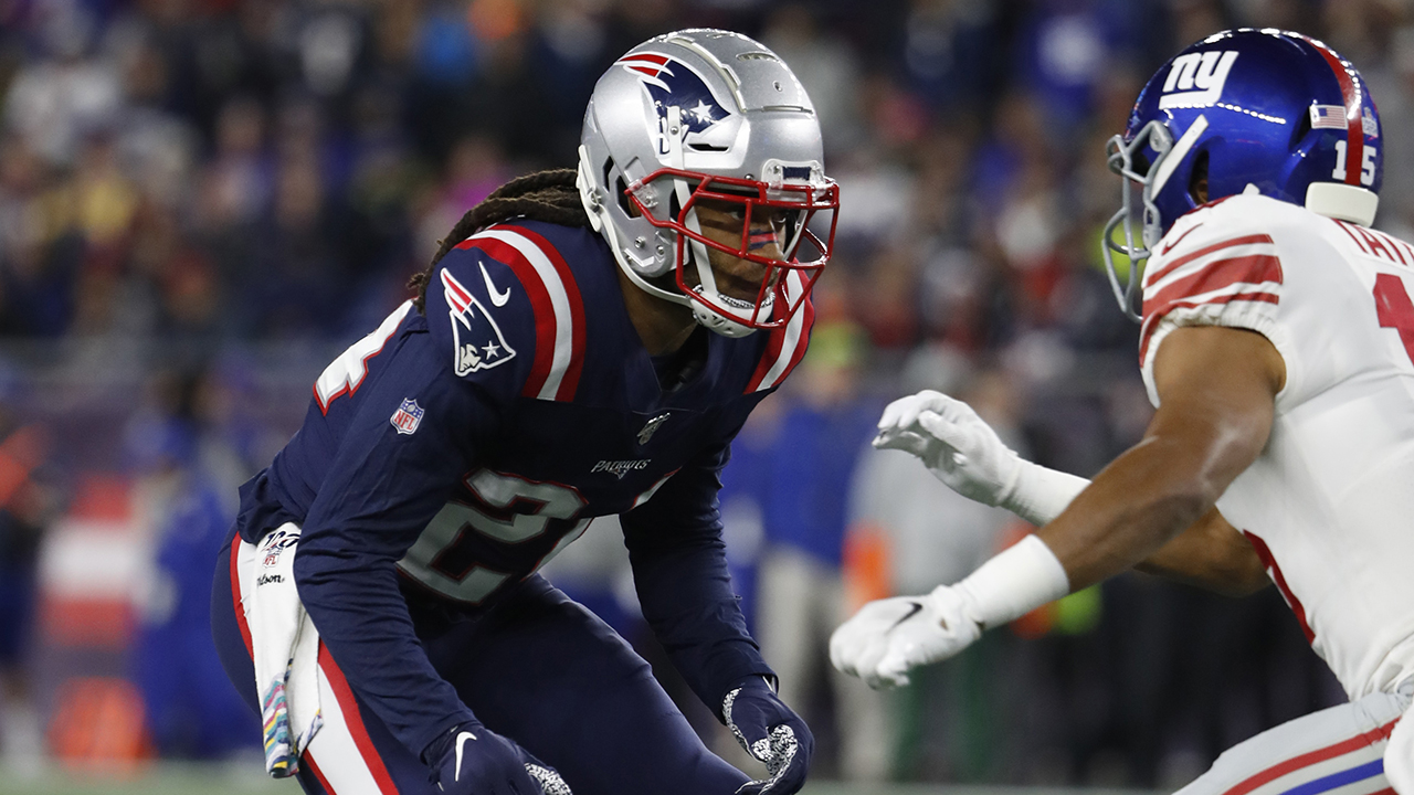 Patriots' Stephon Gilmore won't attend team's minicamp due to contract dispute, Jalen Ramsey makes pitch