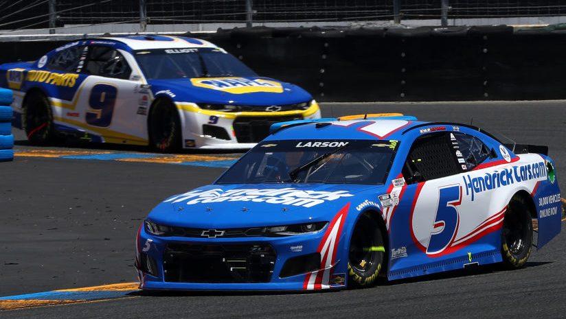 NASCAR Power Rankings: Top 10 Cup teams