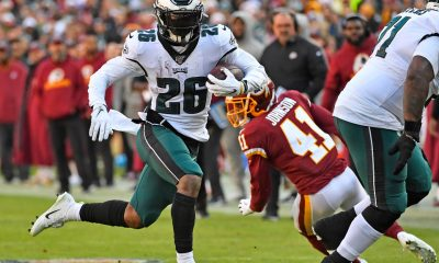 5 Eagles who could be featured as 'Madden NFL' cover athletes in the future