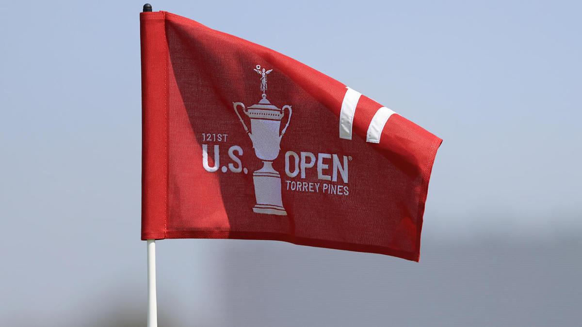 2021 U.S. Open TV schedule, coverage, live stream, watch online, channel, golf tee times at Torrey Pines