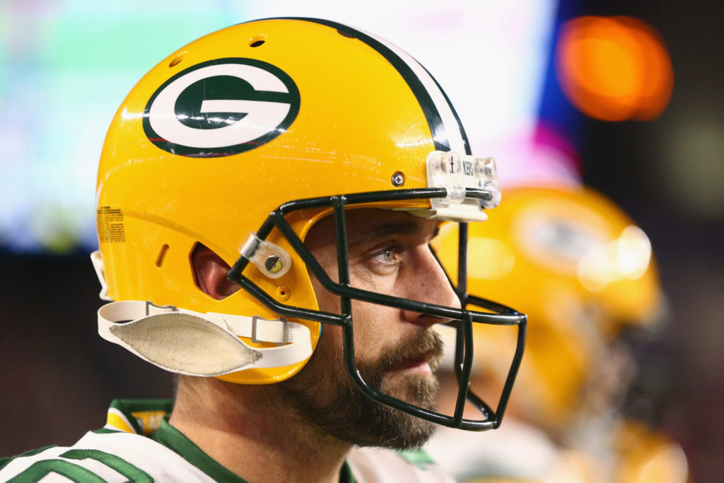 NFL World Reacts To Aaron Rodgers' Season Decision