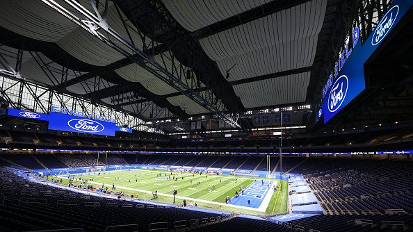 Lions won't require masks, proof of vaccination at 2021 home games