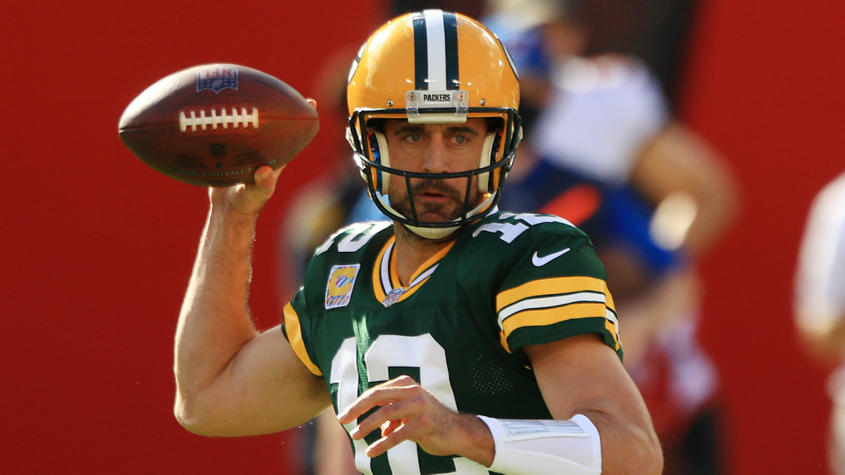 Three questions each NFC North team must answer before 2021 NFL season: Is Aaron Rodgers staying in Green Bay?
