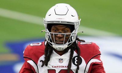 Cardinals' DeAndre Hopkins, NFL players fire back at league over COVID policy targeting unvaccinated players