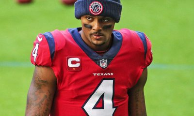 Texans seeking massive haul in Deshaun Watson trade, plus Aaron Rodgers and Packers near agreement
