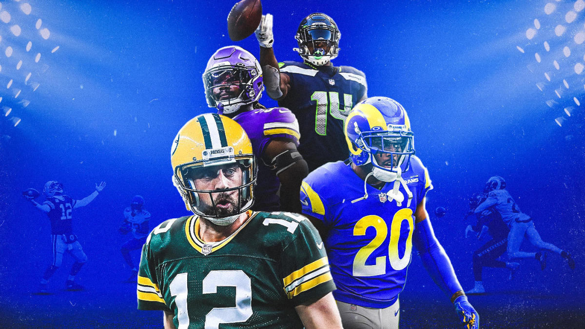 2021 NFL Survivor Squad: Building a 32-man juggernaut with one pick from every single team