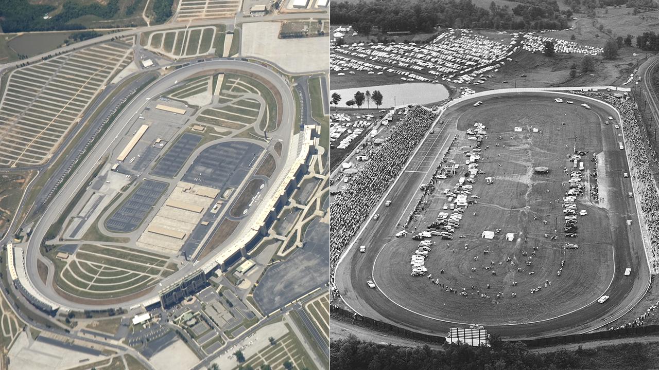 Car Quiz: Can you identify these NASCAR tracks?