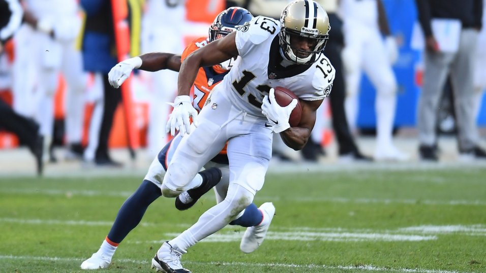 Tension between the New Orleans Saints and Michael Thomas is only getting worse   NFL News, Rankings and Statistics