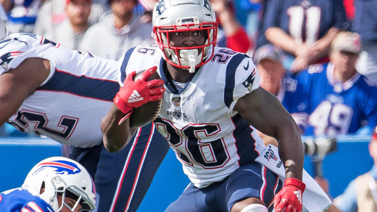 NFL forces Patriots and Rams to revise illegal terms in Sony Michel trade and here's what had to change