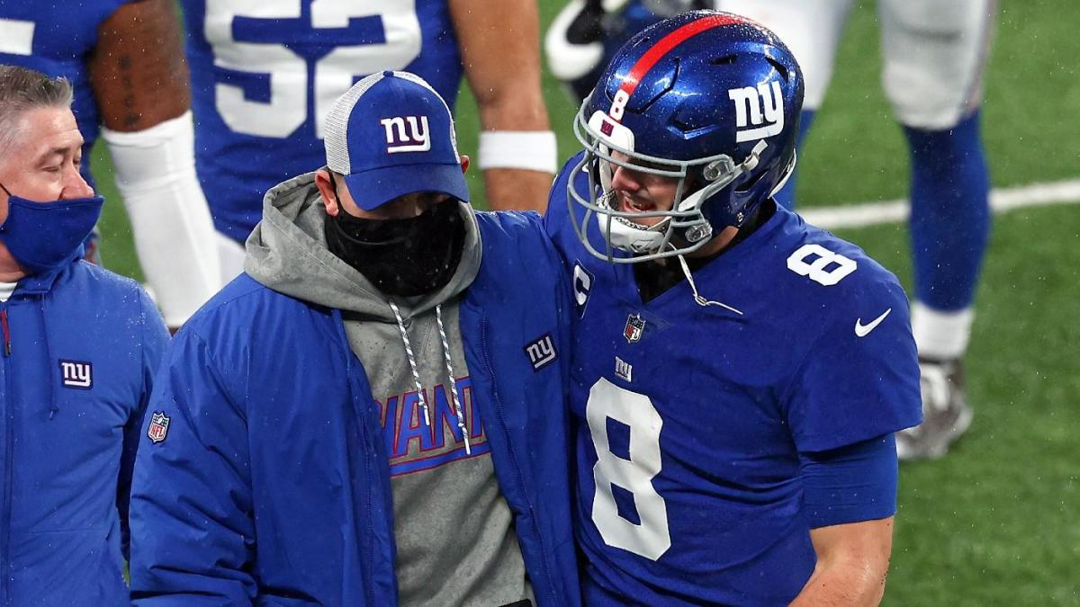 Six NFL teams headed for ugly 2021 season: Giants, Texans among those with suspect rosters, rough offseasons