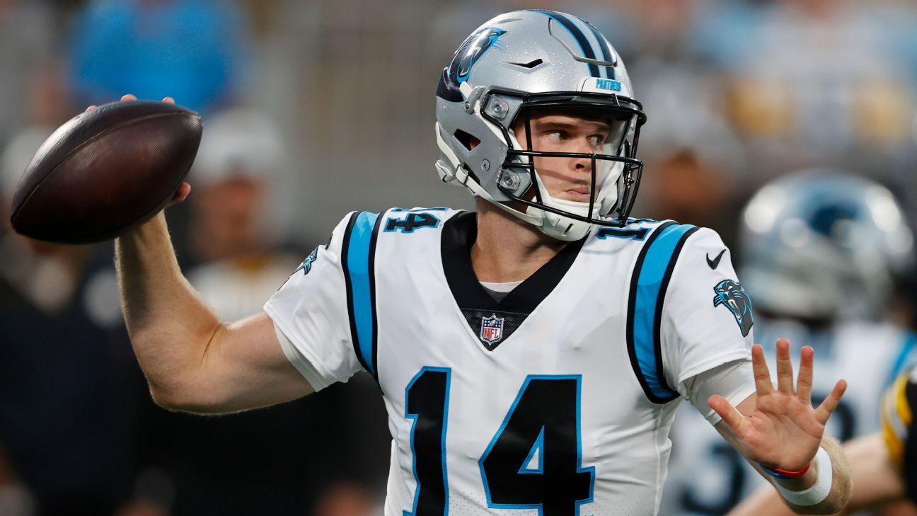 NFL roster moves: Final 53-man player projections for all 32 teams