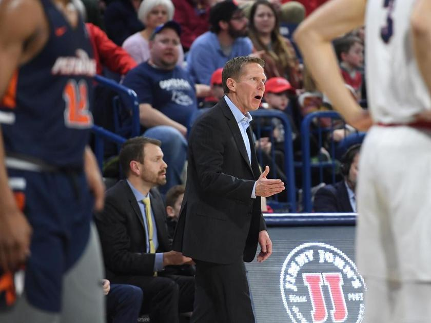 Gonzaga coach Mark Few cited for Driving Under the Influence by Coeur d'Alene Police