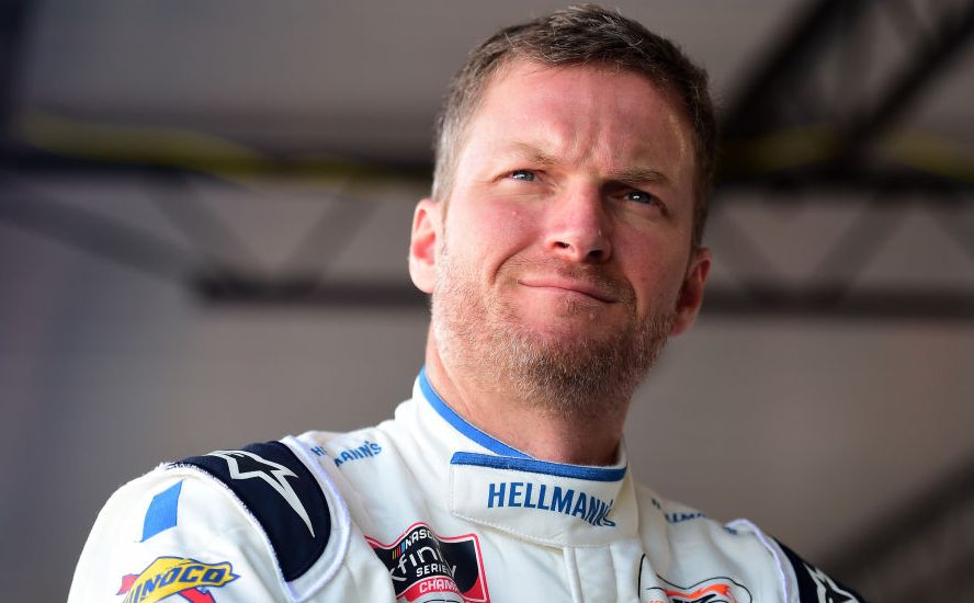 Dale Earnhardt Jr. keeps expectations in check for return