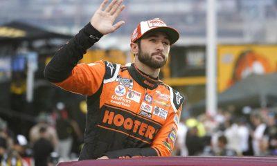 Elliott and Harvick add fiery feud to NASCAR's playoffs