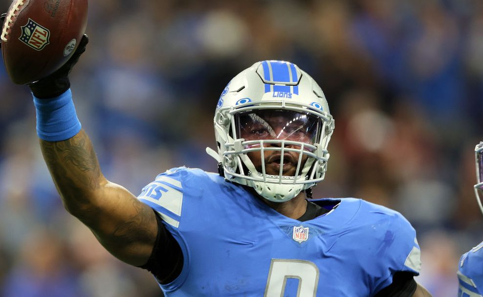 Report: Lions exploring trade for Jamie Collins