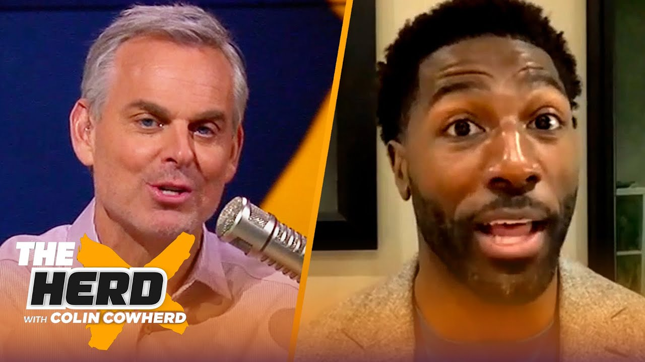 Packers should be leery of Bengals, Seahawks aren't elite, Stafford — Jennings   NFL   THE HERD