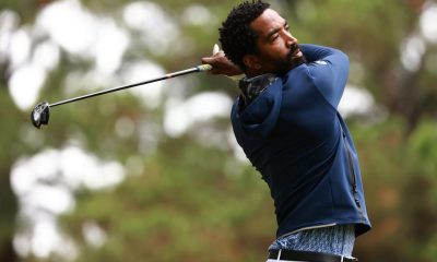 J.R. Smith makes competitive golf debut for North Carolina A&T