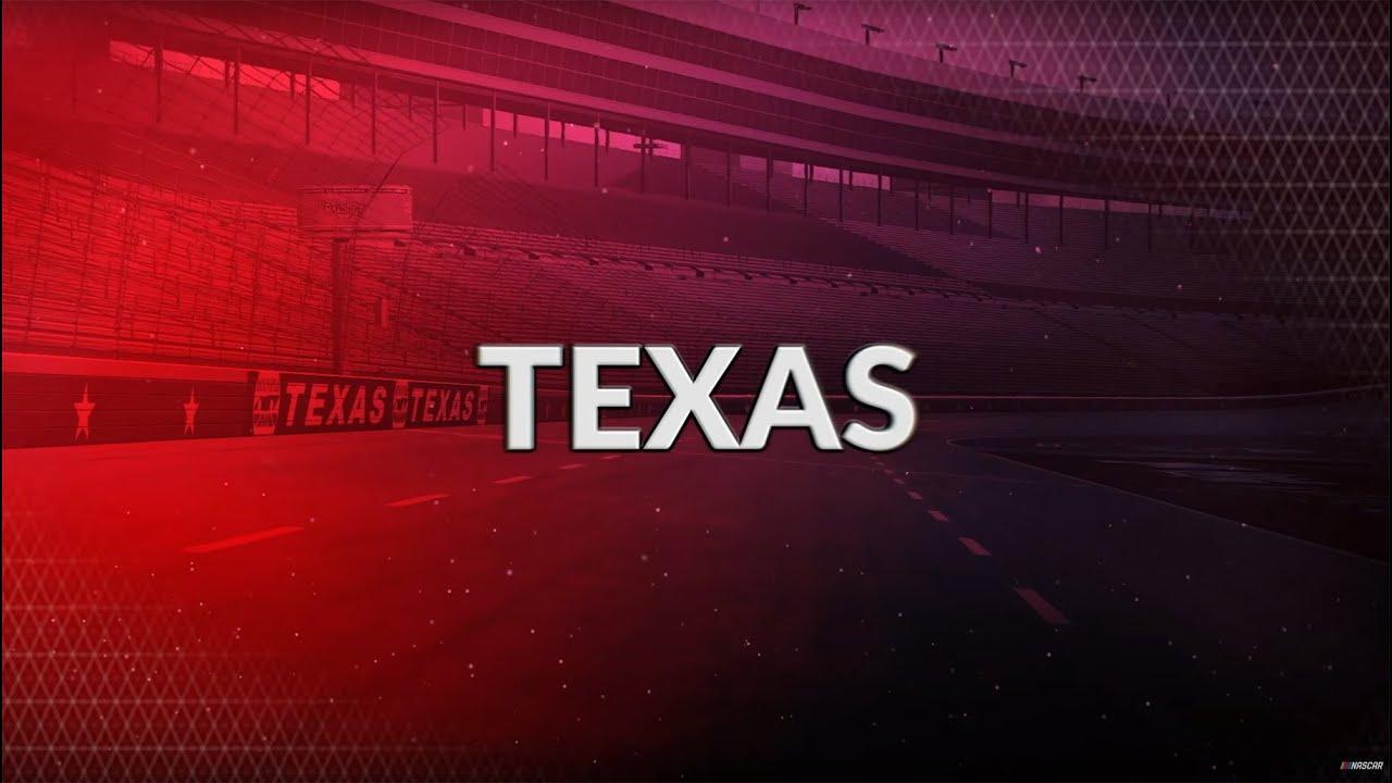 Live: eNASCAR Coca-Cola iRacing Series Championship Race : Texas